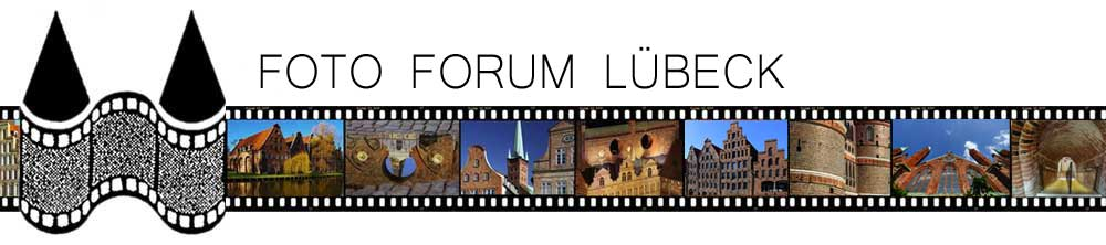 Foto Forum Lübeck – gemeinsam fotografieren und bessere Fotos machen im Lübecker Fotoclub